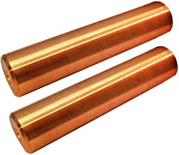 Sun Shock Remington Solar Copper Anode, 2 x Replacement, Solar Pool Ionizer, Save 80% on Chlorine Costs, Helps Reduce Chemical Irritations, Cleans Microbes and Algae from Your Pool (2 Pack)