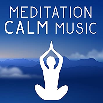 Meditation Calm Music – Soothing New Age Music, Rest a Bit, Waves of Calmness, Meditation Sounds