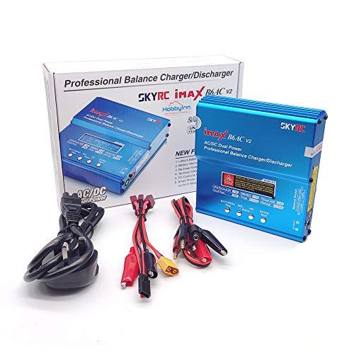SKYRC Genuine iMAX B6AC V2 Lipo Battery Balance Charger Dis-Charge 2S-6S...