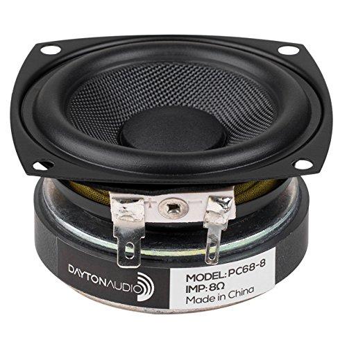 Dayton Audio PC68-8 2-1/2