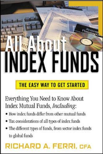 All About Index Funds (All About... (McGraw-Hill))