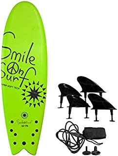 Smile On Surf ソフトボード
