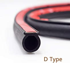 Best d shape seal Reviews