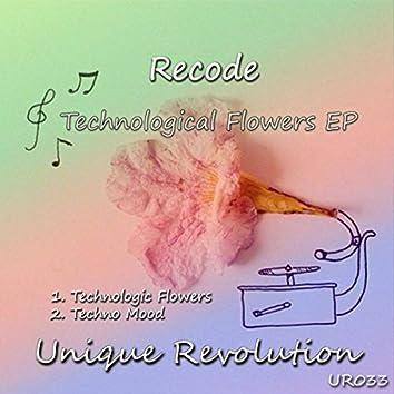 Technologic Flowers EP