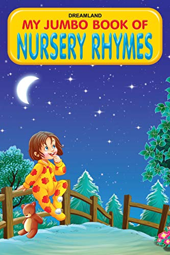 Nursery Rhymes - Book A