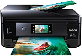 Best epson expression xp 820 Reviews