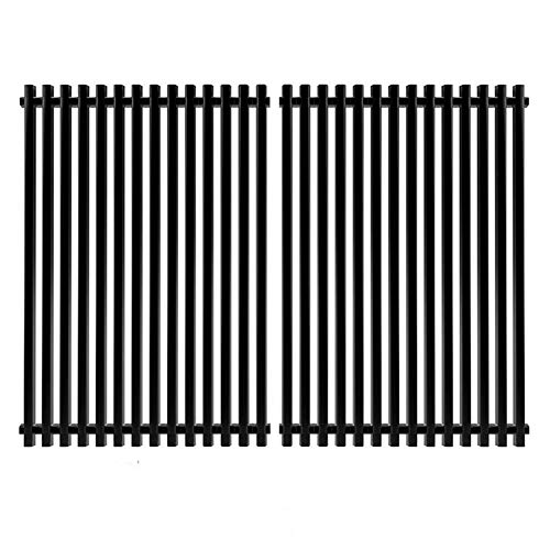 SHINESTAR 7524 Grates Replacement for Weber Genesis E310 Grill Grates, for Genesis 300 e330 320...