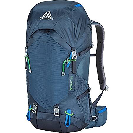Gregory Mountain Products Men's Stout 35 Backpack - new 2017 version.