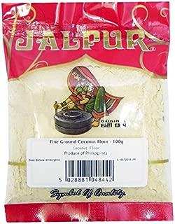 Fine Ground Coconut Flour - 100g