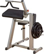 Best body solid bicep curl machine Reviews
