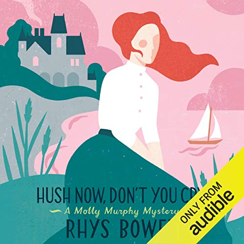 Hush Now Don't You Cry cover art