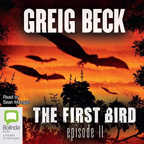 The First Bird, Episode 2 cover art