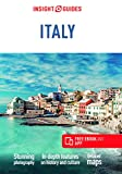 Italy Insight Guides (Insight Guides, 491)
