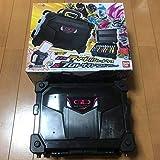 DX ライダーガシャットケース 箱付き 仮面ライダー エグゼイド ゲーマドライバー 変身ベルト なりきり プロト ビルド スナイプ おもちゃ