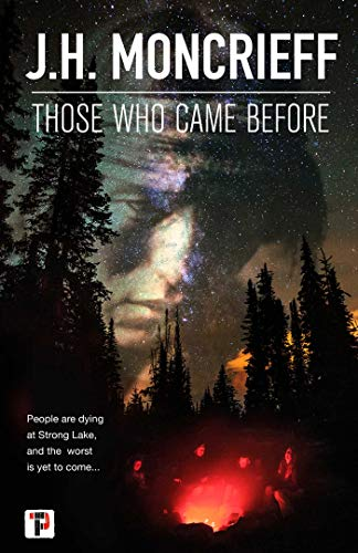 Image of Those Who Came Before (Fiction Without Frontiers)
