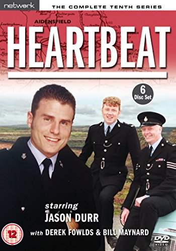 Heartbeat - The Complete Series 10 [DVD]