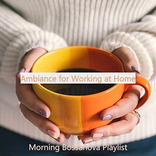 Morning Bossanova Playlist