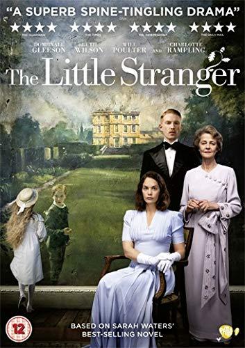 Little Stranger DVD [UK Import]