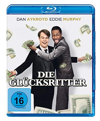 Die Glücksritter (Remastered) [Blu-ray]