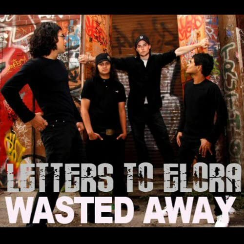 Letters To Elora
