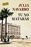 Tu no mataràs (Narrativa)