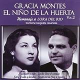 Homenaje A Lora Del Río: Tierra De Artistas  - Volumen 2