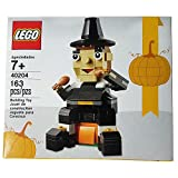 LEGO 40204 Pilgrim Seasonal Set by LEGO