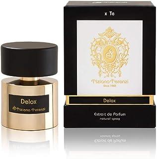 TIZIANA TERENZI DELOX For Men 100ml - Eau de Parfum