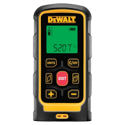 DeWalt Dw030p Laser Entfernungsmesser
