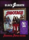 Sabotage (Super Deluxe Box Set)
