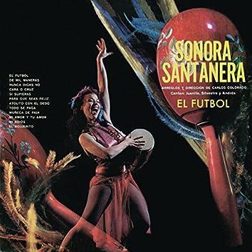 Sonora Santanera - El Futbol
