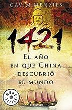 1421: El año en que China descubrió el mundo (Best Seller)