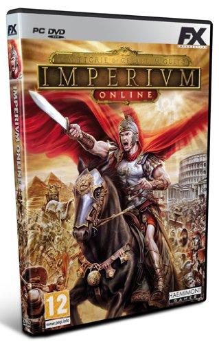 Imperivm Online Premium