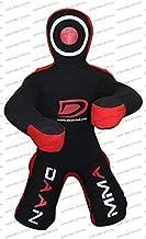 Brazilian Jiu Jitsu Grappling Dummy MMA Wrestling Bag Judo Martial Arts …