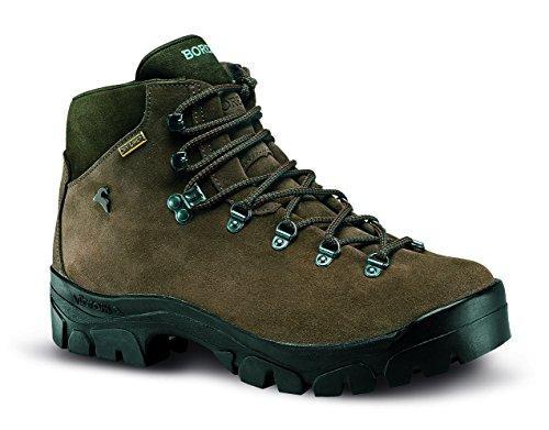 Boreal Atlas Zapatos Deportivos, Hombre, Marrón, 11.5