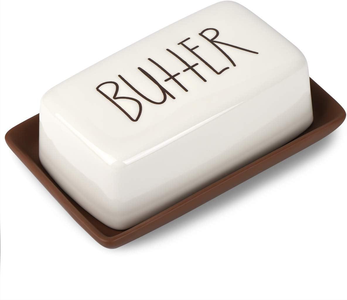 Butter 100% quality warranty! Max 70% OFF Dish NEWANOVI American Style Farmhouse Porcelain