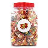 Jelly Belly Jar 50 Pyramid Party Bags...