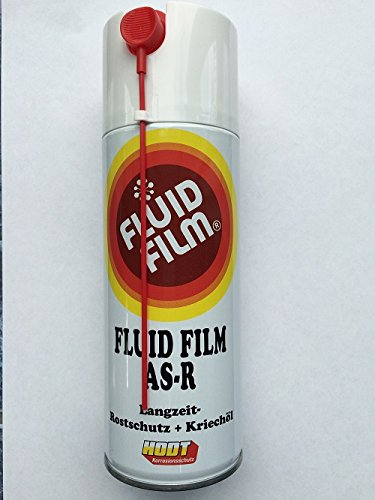 FLUID FILM Korrissionsschutz AS-R Sprühdose 400ml