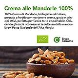 Zoom IMG-1 cacao crudo crema alle mandorle