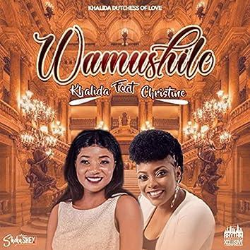 Wamushilo (feat. Christine)
