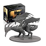 Dark Souls The Board Game: Wave 2 Gioco da Tavolo-Black Dragon Kalameet Expansion, Colore Marrone, SFDS-007