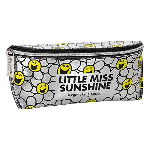 Estuche Oficial para Hombre Mr. Men & Little Miss Laughing Daisies Glasses