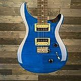 PRS SE Custom 24 - Sapphire - 2020