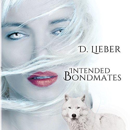 Intended Bondmates audiobook cover art