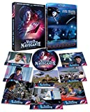 El Vuelo del Navegante BD Edición Especial Limitada con 8 Postales [Blu-ray]