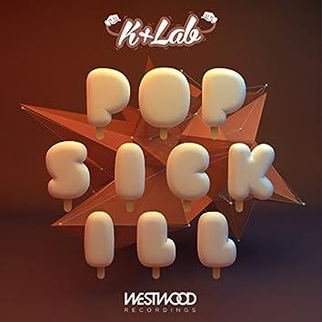 Pop Sick Ill EP