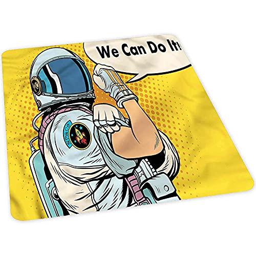 Lámina We Can Do It  marca RWNFA