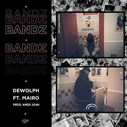 Dewolph feat. Mairo