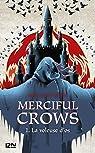 Merciful Crows, tome 1 : La Voleuse d'os par Owen