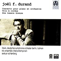 Durand;Concerto Pour Piano Et